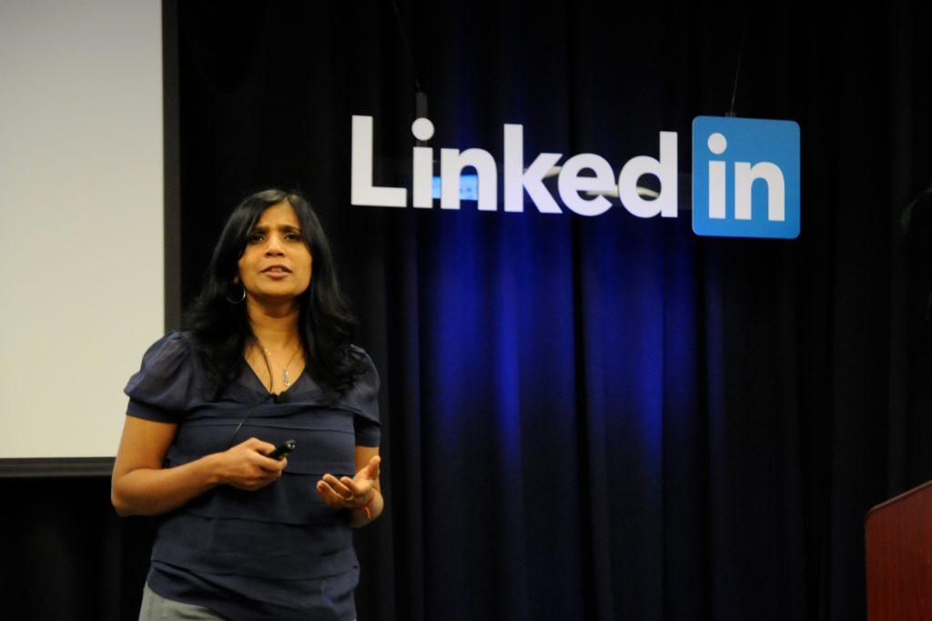 Rashmi_Sinha_of_slideshare_at_LinkedIn_(7390928274)