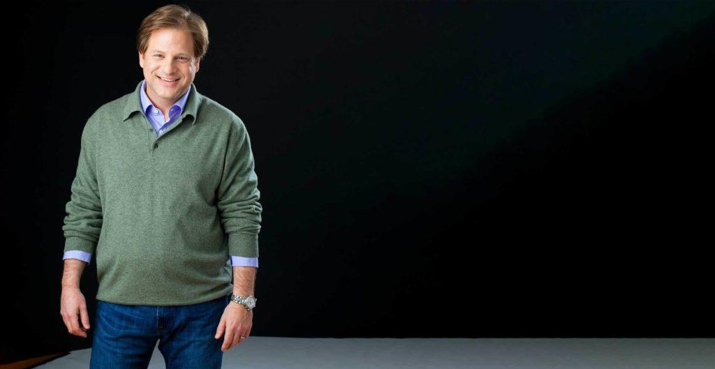 Digital Marketing Consultant Eric Schwartzman