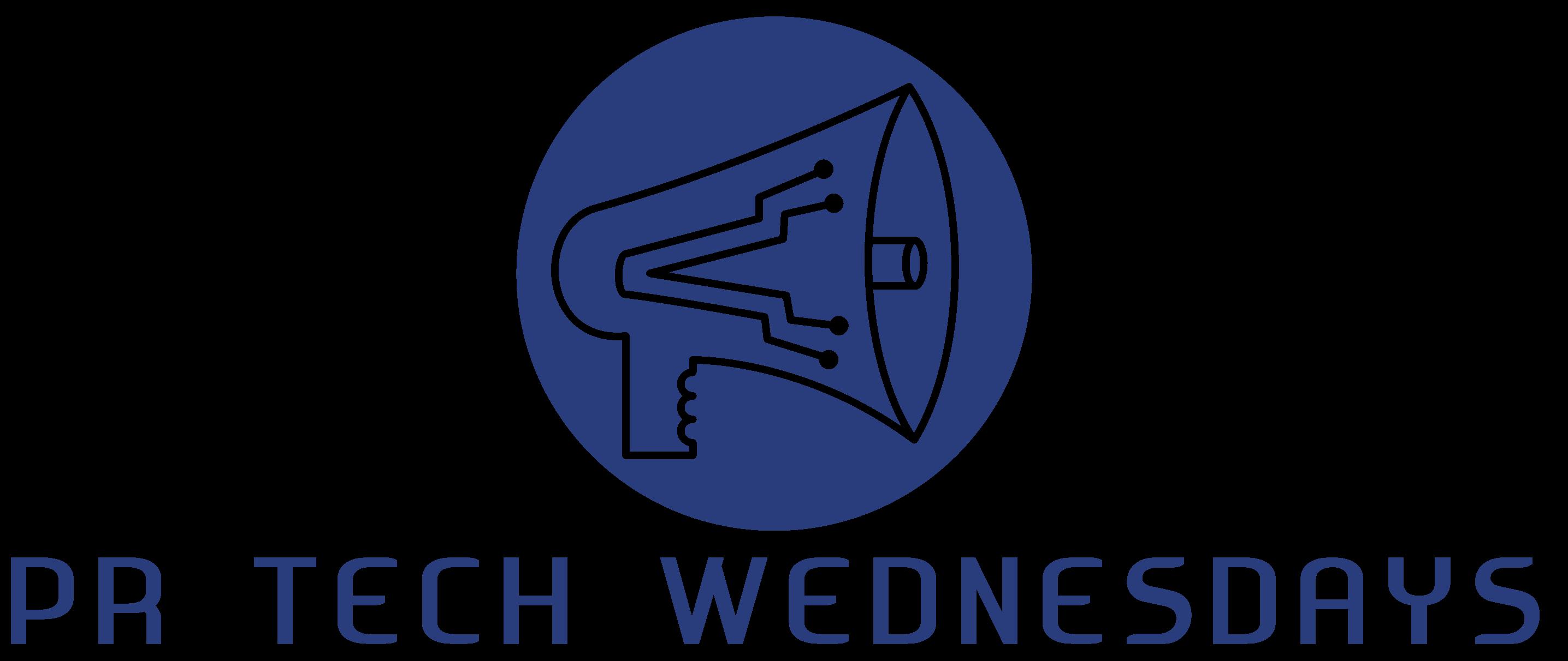 PR Tech Wednesdays_logo-no_tagline