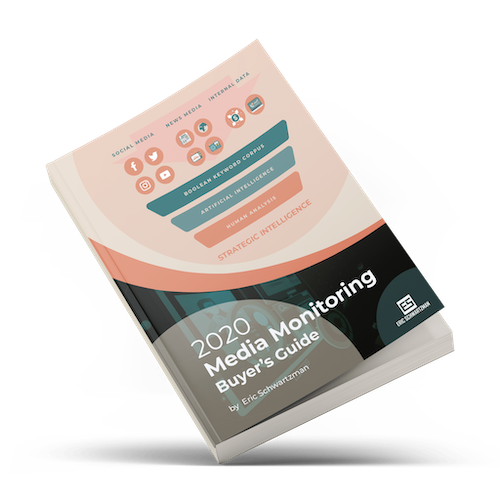 2020 Media Monitoring Buyers Guide