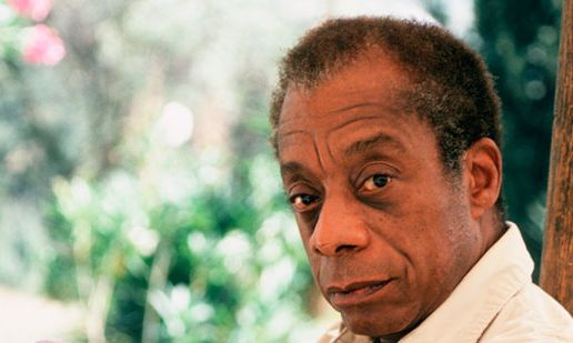 Author James Baldwin (1924-2006) was a quintessentially American writer.