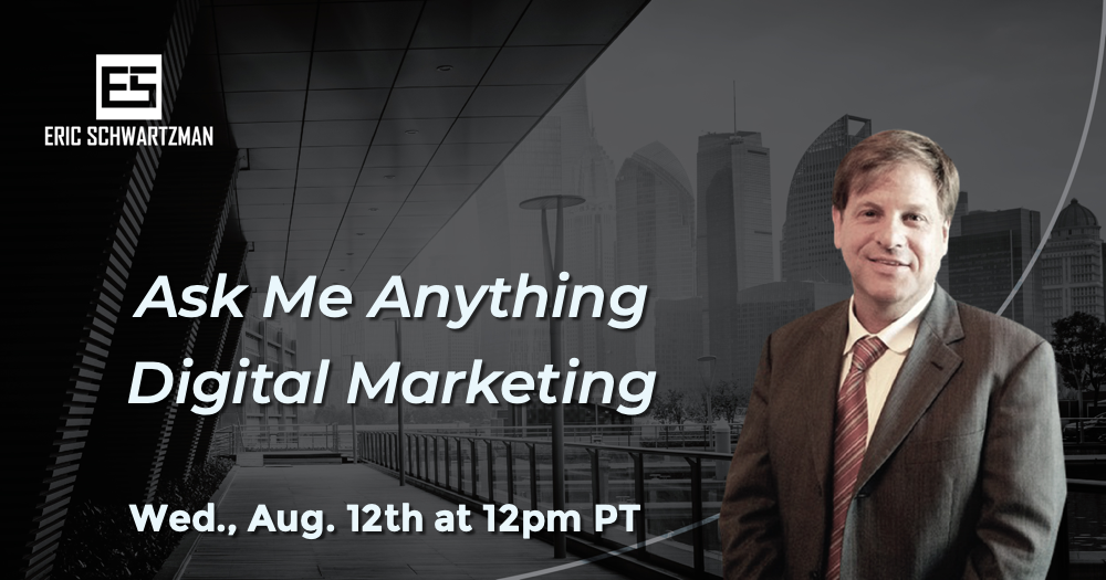digital marketing ama4