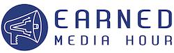 Earned Media Hour by Eric Schwartzman