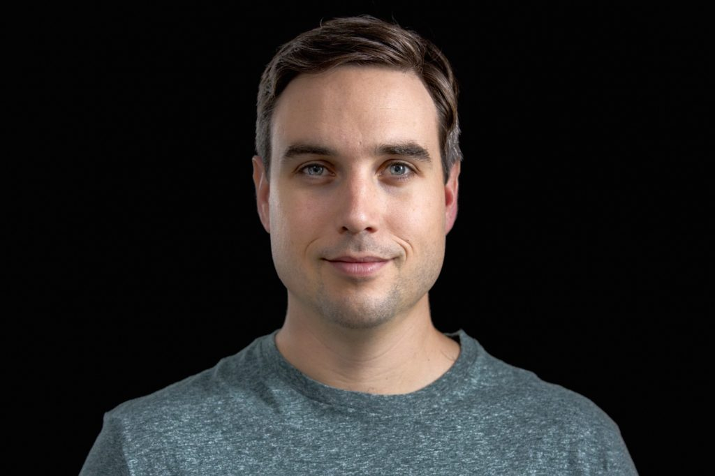 Blair Silverberg, CEO and co-founder of Capital