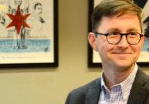 Content Marketing Promotion Expert Andy Crestodina