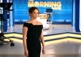 https://www.youtube.com/watch?v=eA7D4_qU9jo&feature=youtu.be The Morning Show Ñ Official Trailer | Apple TV+ Credit: Apple TV+