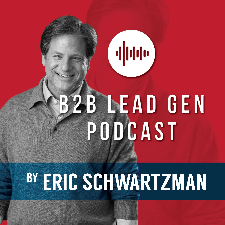 B2B Lead Gen Podcast